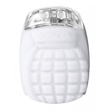 PACK LUMIERE SUBROSA COMBAT LIGHT CLEAR (AVANT + ARRIERE)
