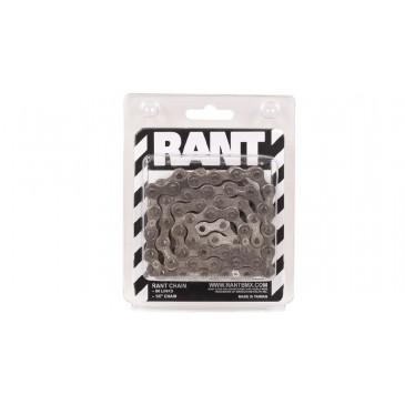 CHAINE BMX RANT 1/8″ SILVER