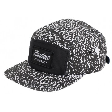 CASQUETTE SHADOW CAMP HAT STATIC (Y16)