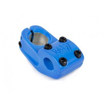 POTENCE BMX RANT JOLT NEON BLUE