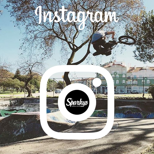 Istagram Sparkys france