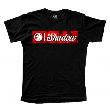 TSHIRT SHADOW DARK ROOM