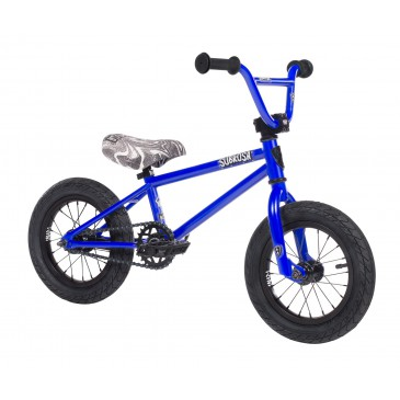 "SUBROSA ALTUS 12"" SATIN ELECTRIC BLUE 2018"