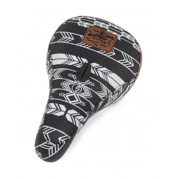 SELLE BMX SHADOW PIVOTAL KEVIN KALKOFF MID SERIE 2