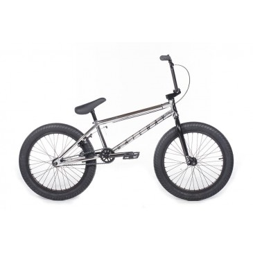 BMX CULT GATEWAY B CHROME 20,5'' 2018