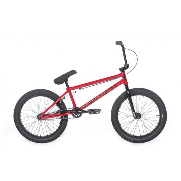 BMX CULT CONTROL B RED WINE 20,75'' 2018