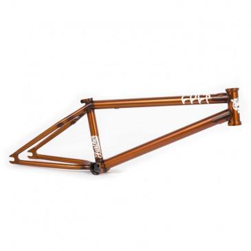CADRE BMX CULT CADRE CULT SHORTY RICANY MATT TRANS ORANGE