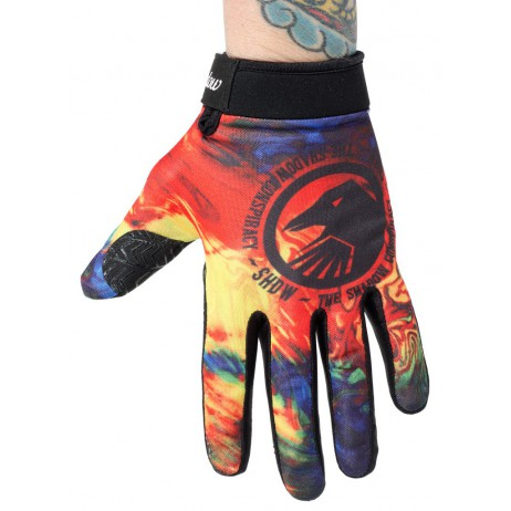 GANTS SHADOW CONSPIRE TIE DYE
