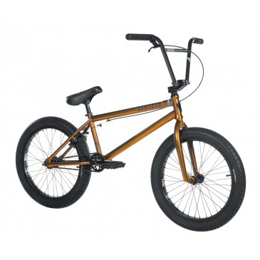 BMX SUBROSA SALVADOR XL FREECO GOLD 2018