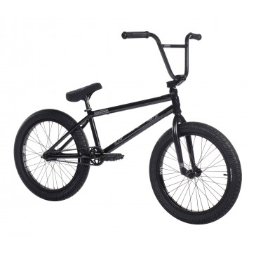 BMX SUBROSA ARUM XL FREECO GLOSS BLACK 2018