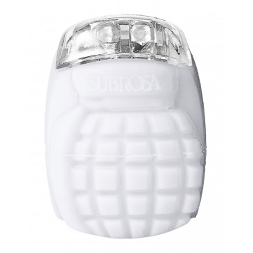 PACK LUMIERE SUBROSA COMBAT LIGHT CLEAR (AVANT + ARRIERE)