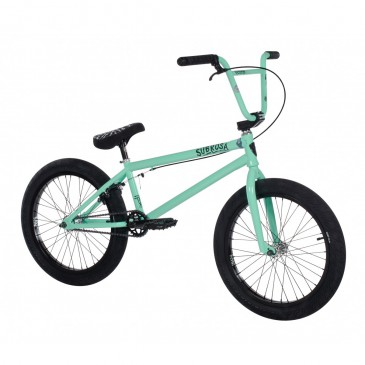 BMX SUBROSA TIRO XL TIFFANY BLUE 2018