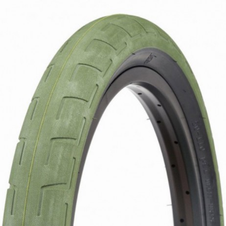 PNEU BMX BSD DONNASTREET SURPLUS GREEN