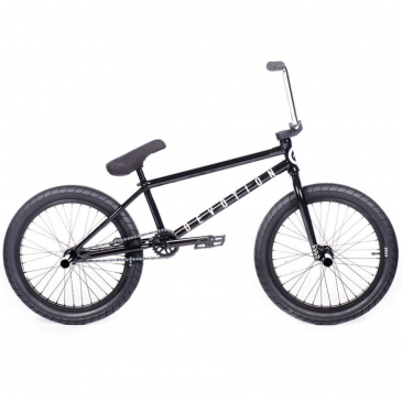 BMX CULT DEVOTION A BLACK 21'' 2018