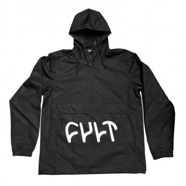 ANORAK CULT BMX BIG LOGO