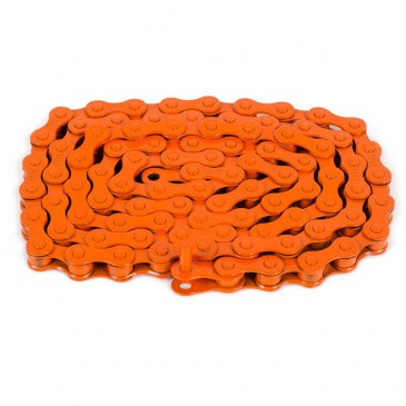 CHAINE RANT 1/8″ MAX 410 ORANGE