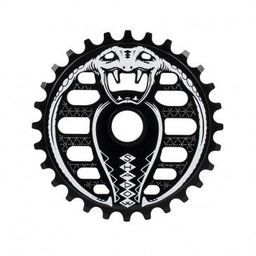 COURONNE BMX SHADOW KOBRA BLACK