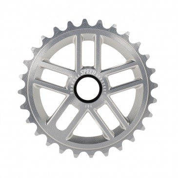 COURONNE BMX SUBROSA SPEED POLISHED