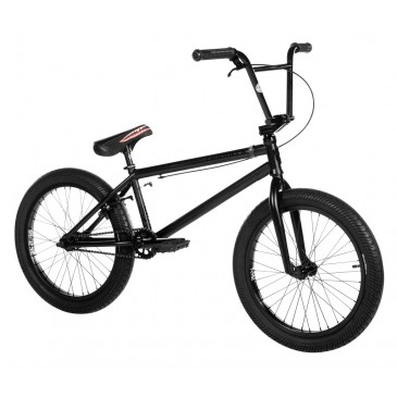 BMX SUBROSA SALVADOR XL FREECO SATIN BLACK 2019
