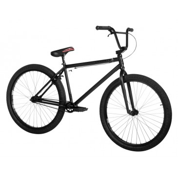 "BMX SUBROSA SALVADOR 26"" SATIN BLACK 2019"