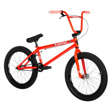 BMX SUBROSA SONO XL GLOSS FURY RED 2019