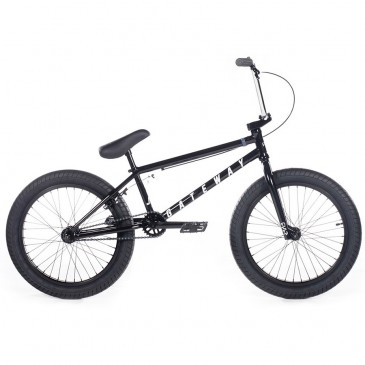 BMX CULT GATEWAY JUNIOR BLACK 20'' 2019