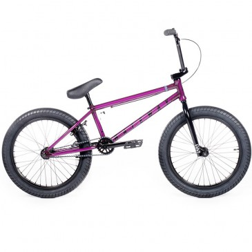 BMX CULT GATEWAY JUNIOR TRANS PURPLE 20'' 2019