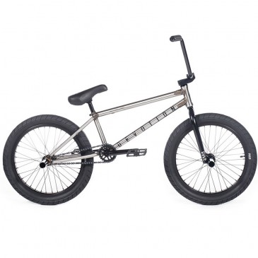BMX CULT DEVOTION RAW 21'' 2019