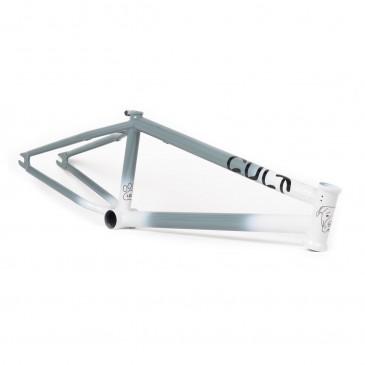 CADRE BMX CULT  SHORTY LEO RICANNY EDITION