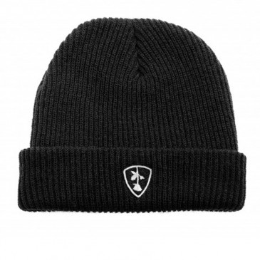 BONNET SUBROSA SHIELD BLACK